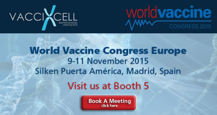 World Vaccine Congress Europe