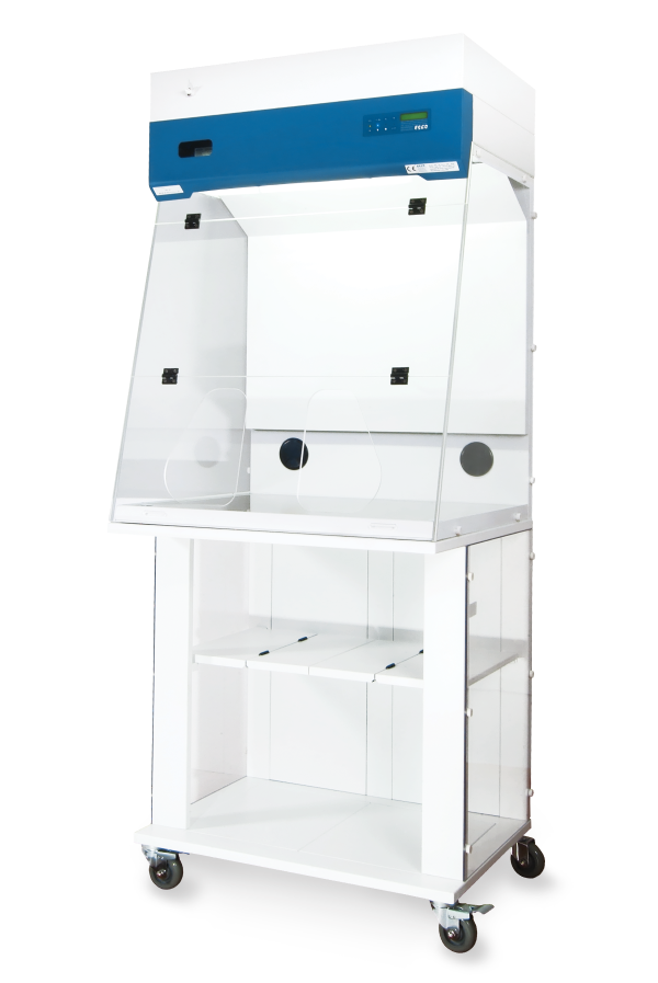 Ascent™ Opti Ductless Fume Hoods