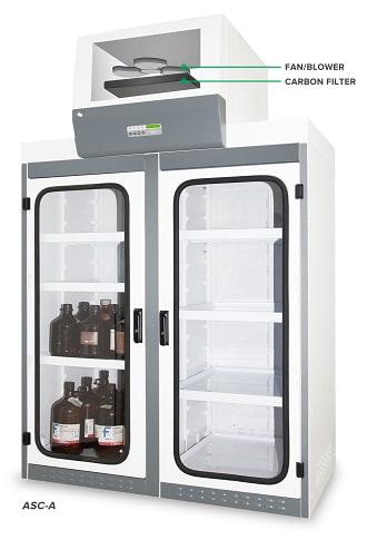 Ascent™ Storage Cabinet - A series (ASC-A)