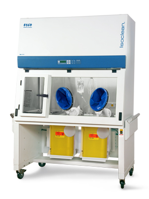 Pharmacy Compounding Aseptic Containment Isolator (Recirculating) Picture