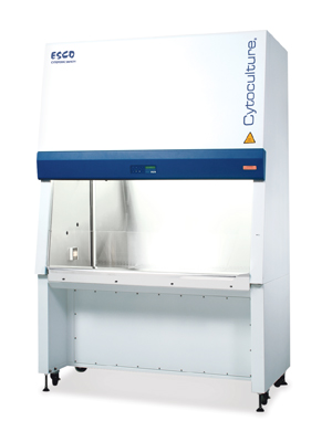 Cytotoxic Safety Cabinets Picture