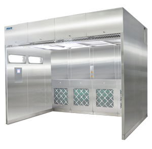 Pharmacon™ Downflow Booths