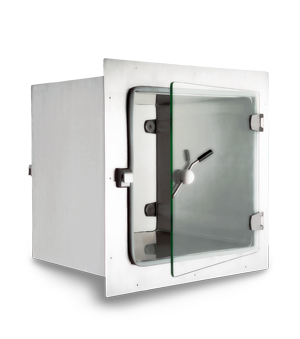Infinity® Cleanroom Transfer Hatch