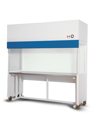 Enterprise™ Laminar Flow Straddle Units