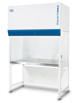 Ascent™ Max Ductless Fume Hood - With Secondary HEPA Filter (E-Series)