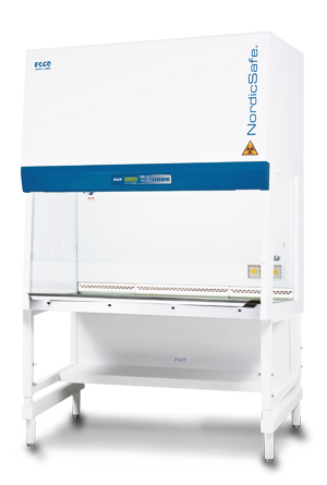 NordicSafe® Low Noise, Class II Microbiological Safety Cabinets