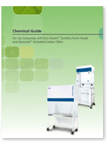 Ductless Fume Hoods Chemical Guide