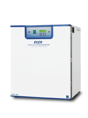 CelCulture® CO₂ Incubators with High Heat Sterilization