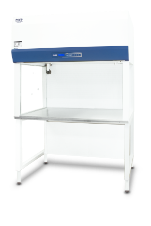 Airstream® Gen 3 Laminar Flow Clean Benches, Horizontal (Glass Side Wall)