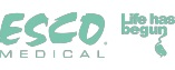 esco medical logo
